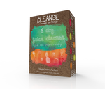 Cleanse on the go - Juice Cleanse