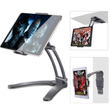 Portable Tablet/Smartphone Mount