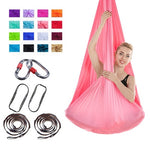 Yoga Swing Aerial Equipment for Body Shaping & Weight Loss