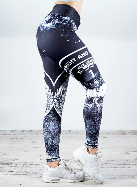ESC Leggings