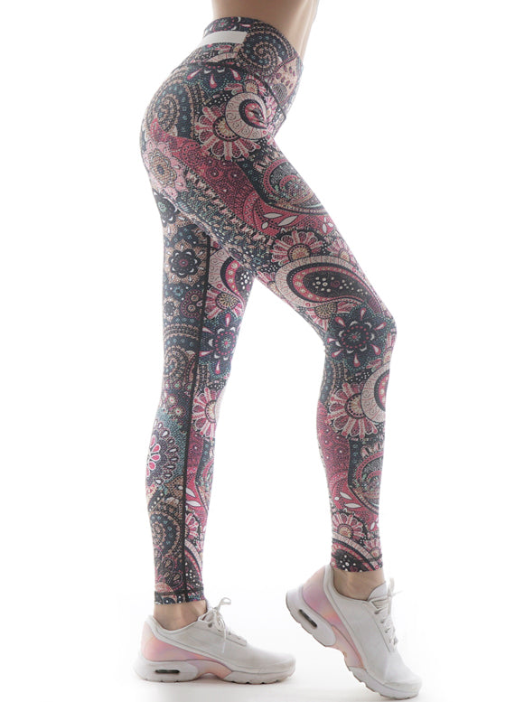 Harmony Fitness Leggings