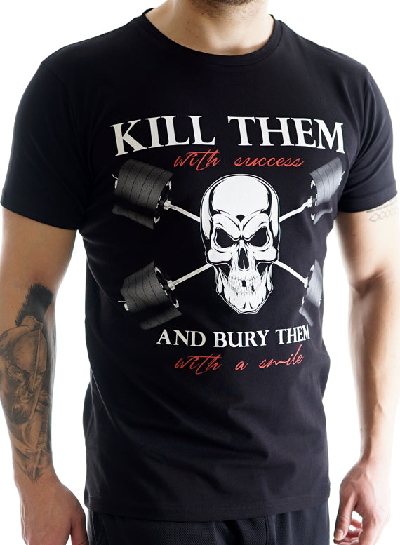 Kill them T-Shirt Men