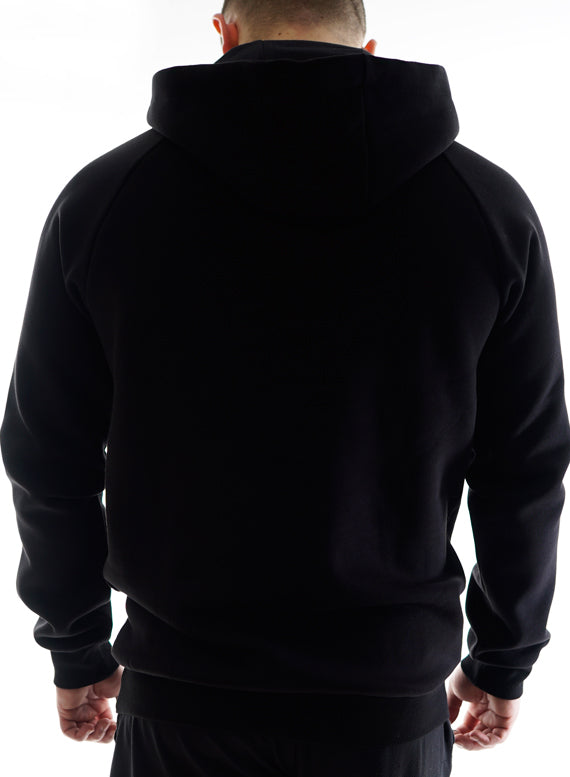 Overtraining is a Motherf*cking Myth Hoodie