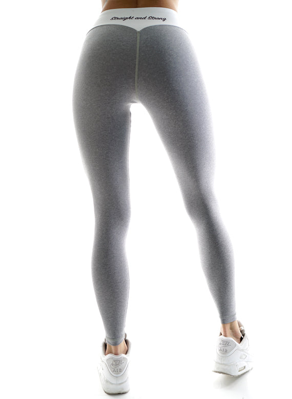 Performance Tights grey