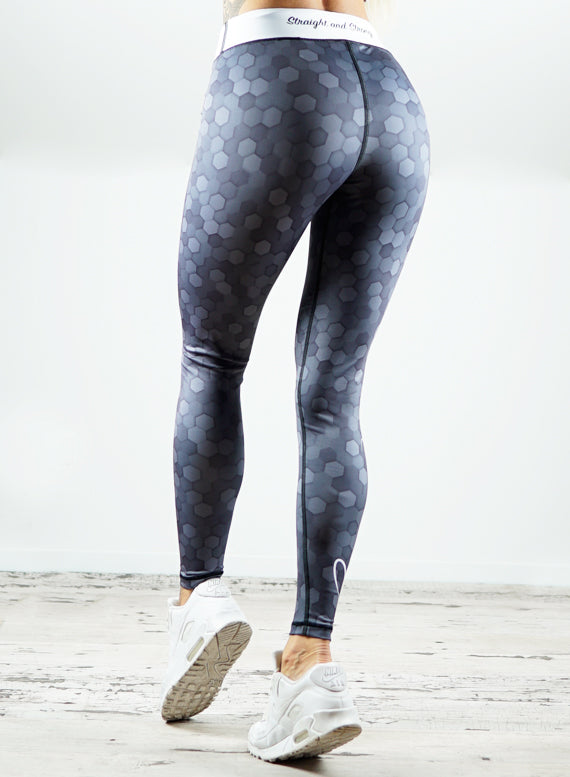 Punch Fitness Leggings