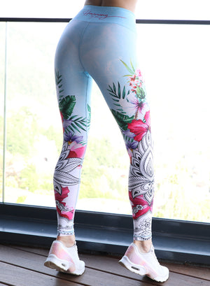 Sky Leggings