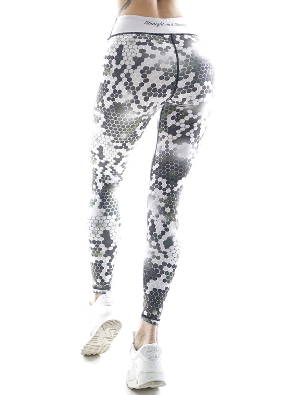Vary Fitness Leggings