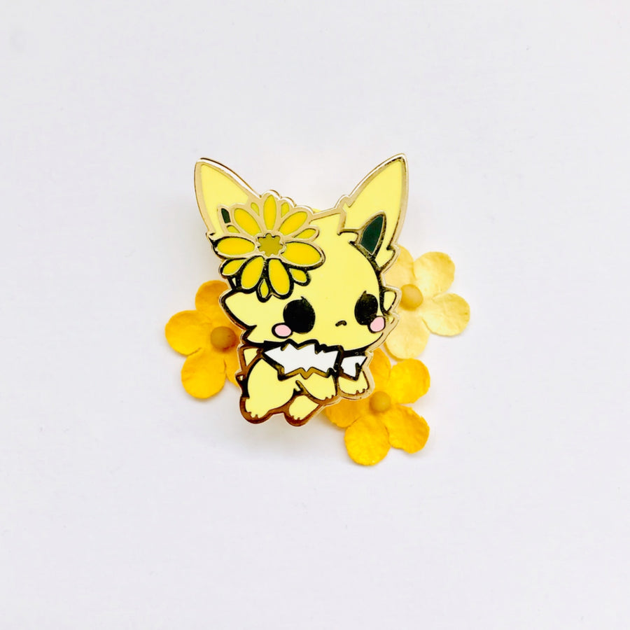 Jolteon Pin