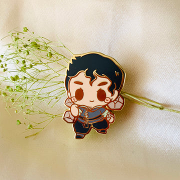 Bolin Pin