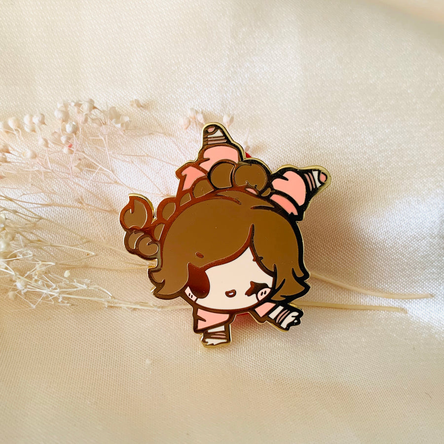 Ty Lee Pin