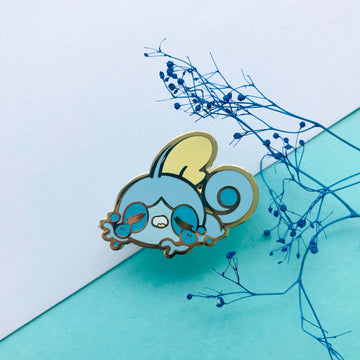 Sobble Pin