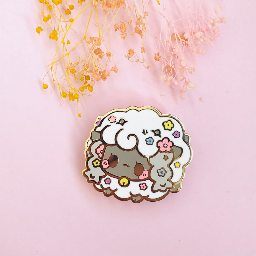 Wooloo Pin