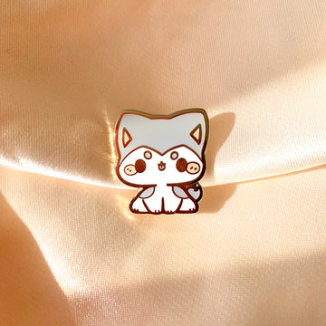 *LAST CHANCE* Husky Pin