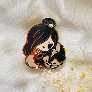 *LAST CHANCE* June Pin
