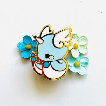 Dragonair Pin