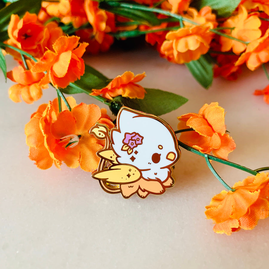 Griffin Pin