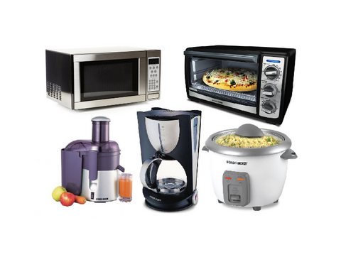 Small Kitchen Appliances Sandwich Makers
