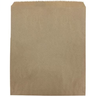 10-pcs-brown-kraft-strung-paper-bags-food-sandwich-grocery-fruit-veg-bag
