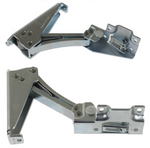 2-x-ariston-fridge-freezer-integrated-ingol-door-hinge-bracket-pair-upper-lower