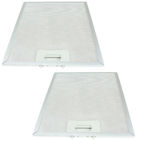 2-x-belling-metal-cooker-hood-mesh-aluminium-grease-filters-320mm-x-260mm