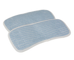 2-x-genuine-hoover-sss1500001-washable-steam-mop-cleaning-cloth-pads-35601390