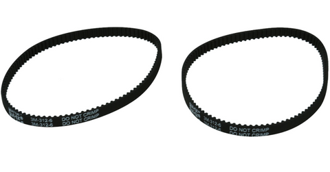 2-x-primary-toothed-drive-belts-for-sebo-x1-x1-1-x3-x4-vacuum-cleaner-hoovers