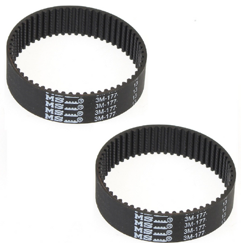 2-x-quality-toothed-planer-drive-belt-for-black-decker-kw715-kw713-bd713