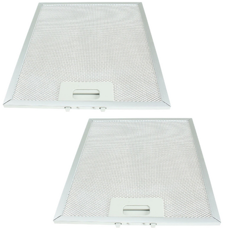 2-x-universal-metal-cooker-hood-mesh-aluminium-grease-filters-320mm-x-260mm