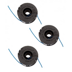 3-x-trimmer-strimmer-replacement-spool-line-for-qualcast-gt2826