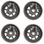 4-x-dishwasher-lower-basket-rail-wheels-for-bosch-neff-siemens-grey