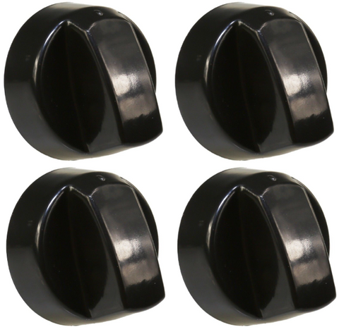 4-x-fully-universal-cooker-oven-hob-black-control-knobs-adaptors-for-all