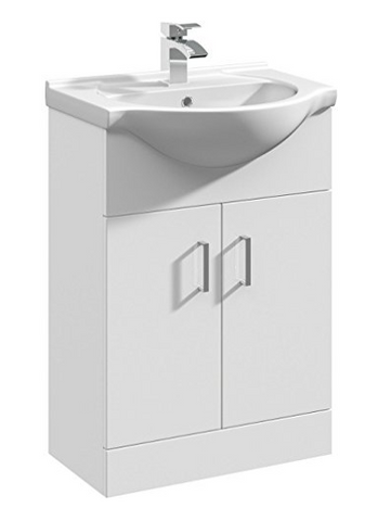550mm-replacement-bathroom-basin-sink-no-cabinet-included