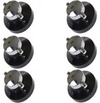 6-x-stoves-oven-gas-control-knobs-hob-cooker-flame-switch-chrome-black-silver