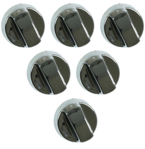 6-x-universal-silver-chrome-steel-belling-bosch-cooker-oven-hob-control-knob