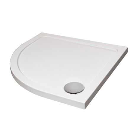 800-x-800mm-quadrant-shower-tray-low-profile-45mm-white-acrylic-stone-resin