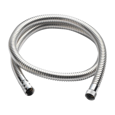 aqualisa-1-25m-shower-hose-stainless-steel-modern-chrome-genuine-part-298901