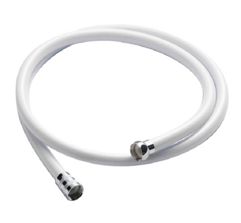 aqualisa-white-1-5-metre-thermostatic-shower-hose-metal-genuine-part-164515