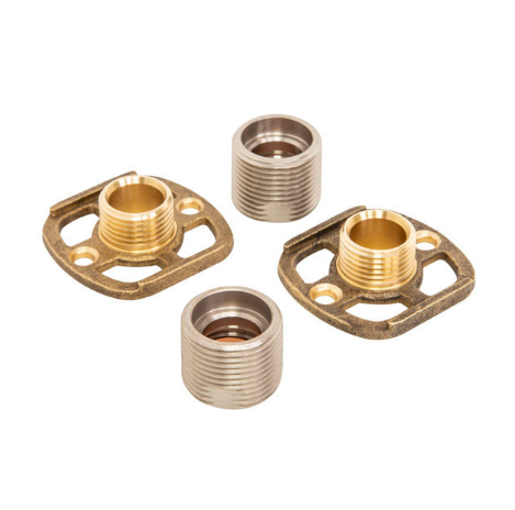 architeckt-shower-bar-valve-easy-wall-fixing-kit-square-round-solid-brass