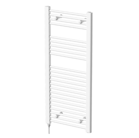 bathroom-electric-flat-towel-rail-ladder-radiator-1100mm-x-500mm-white-250w