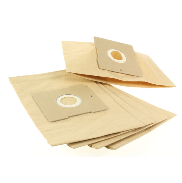 x PROACTION Vacuum Cleaner Bags To Fit