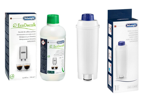 delonghi-descaler-500ml-ecam-water-filter-kit-for-coffee-maker-machines