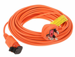 high-quality-20m-power-cable-lead-plug-for-flymo-glide-master-340-lawnmowers