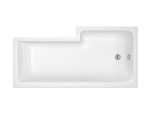l-shaped-shower-bath-right-hand-bathtub-1700mm-screen-rail-front-panel-acrylic