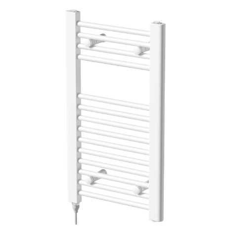 modern-bathroom-electric-flat-towel-rail-ladder-radiator-700-x-400mm-white-150w