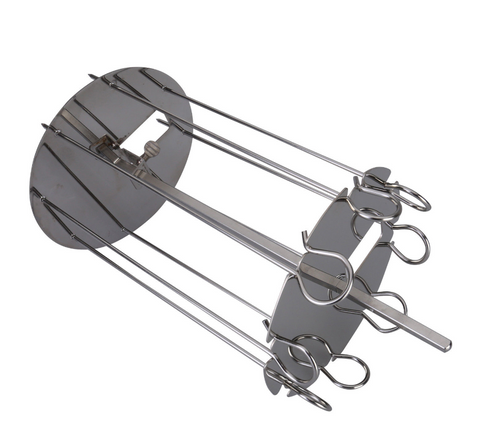 rotisserie-air-fryer-halogen-oven-meat-kebab-skewer-rack-x-8-for-rotary-cookers