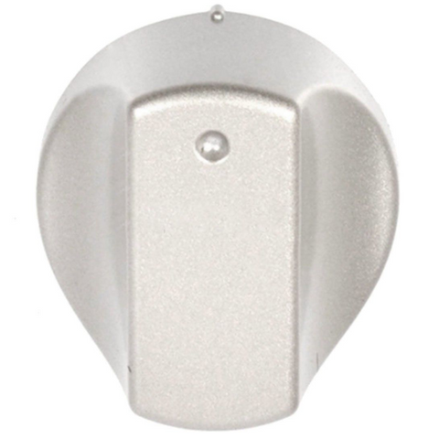 silver-control-knob-switch-for-hotpoint-hot-ari-ix-oven-cooker-hob-spare-part