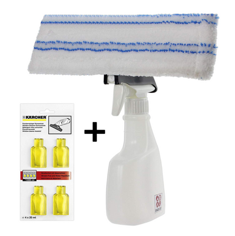 spray-bottle-for-karcher-wv50-window-vacuum-cloth-pad-cover-cleaner-capsules