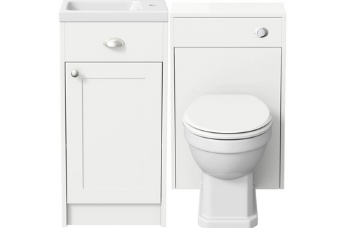 traditional-950mm-bathroom-toilet-wc-basin-vanity-unit-combined-furniture-ivory