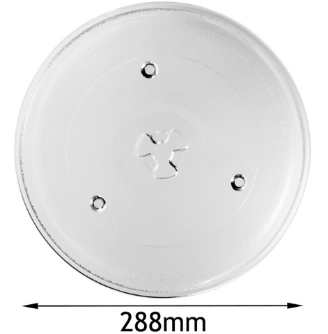 turntable-glass-plate-tray-for-samsung-microwave-288mm-diameter
