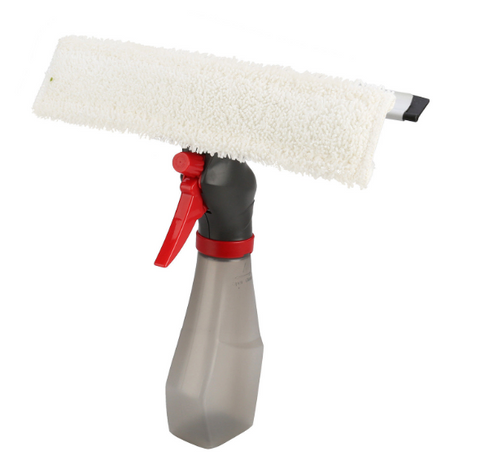 window-vac-3-in-1-spray-bottle-wiper-squeegee-microfibre-cloth-pad-cleaner-kit